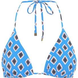 トリー バーチ Tory Burch レディース トップのみ 水着・ビーチウェア【jacinta bikini top】Jasmine Floral