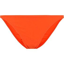 トリー バーチ Tory Burch レディース ボトムのみ 水着・ビーチウェア【low rise hipster bikini bottoms】Sweet Tangerine
