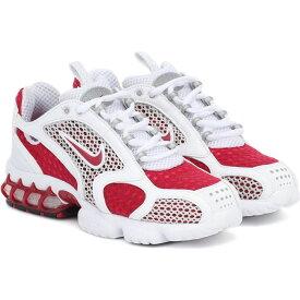 ナイキ Nike レディース スニーカー エアズーム シューズ・靴【air zoom spiridon cage 2 sneakers】Cardrd/Cardrd