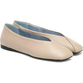 マックスマーラ Max Mara レディース スリッポン・フラット シューズ・靴【Faith Leather Ballet Flats】