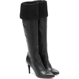 マックスマーラ Max Mara レディース ブーツ シューズ・靴【Bonnet Knee-High Leather Boots】
