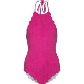 マリシアス Marysia レディース ワンピース 水着・ビーチウェア【mott swimsuit】Lampone Viola