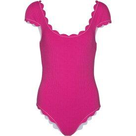 マリシアス Marysia レディース ワンピース 水着・ビーチウェア【mexico swimsuit】Viola/Lampone