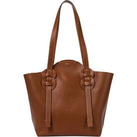 クロエ Chloe レディース トートバッグ バッグ【Darryl Medium leather tote】Caramel