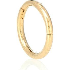 マリアタシュ Maria Tash レディース イヤリング・ピアス ジュエリー・アクセサリー【Clicker 14kt gold single earring】