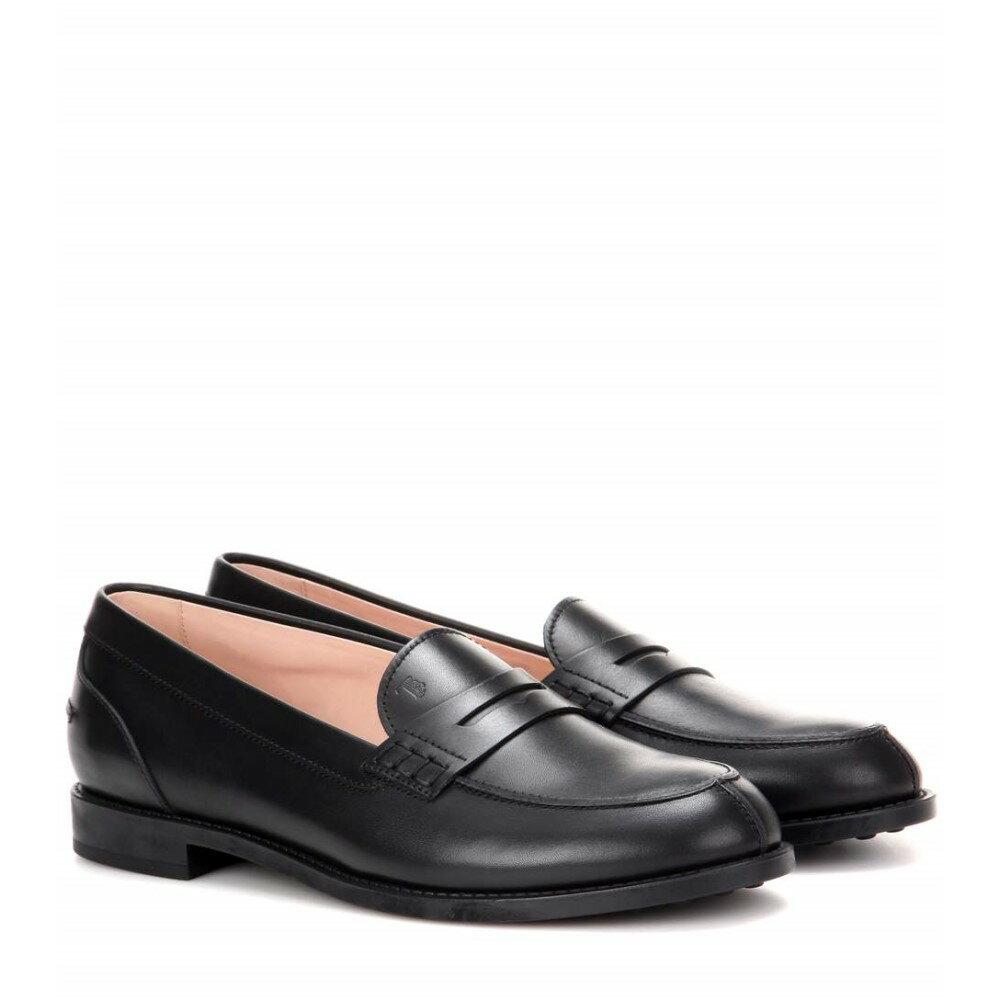 トッズ Tod's レディース シューズ・靴 ローファー【Gommino city loafers】