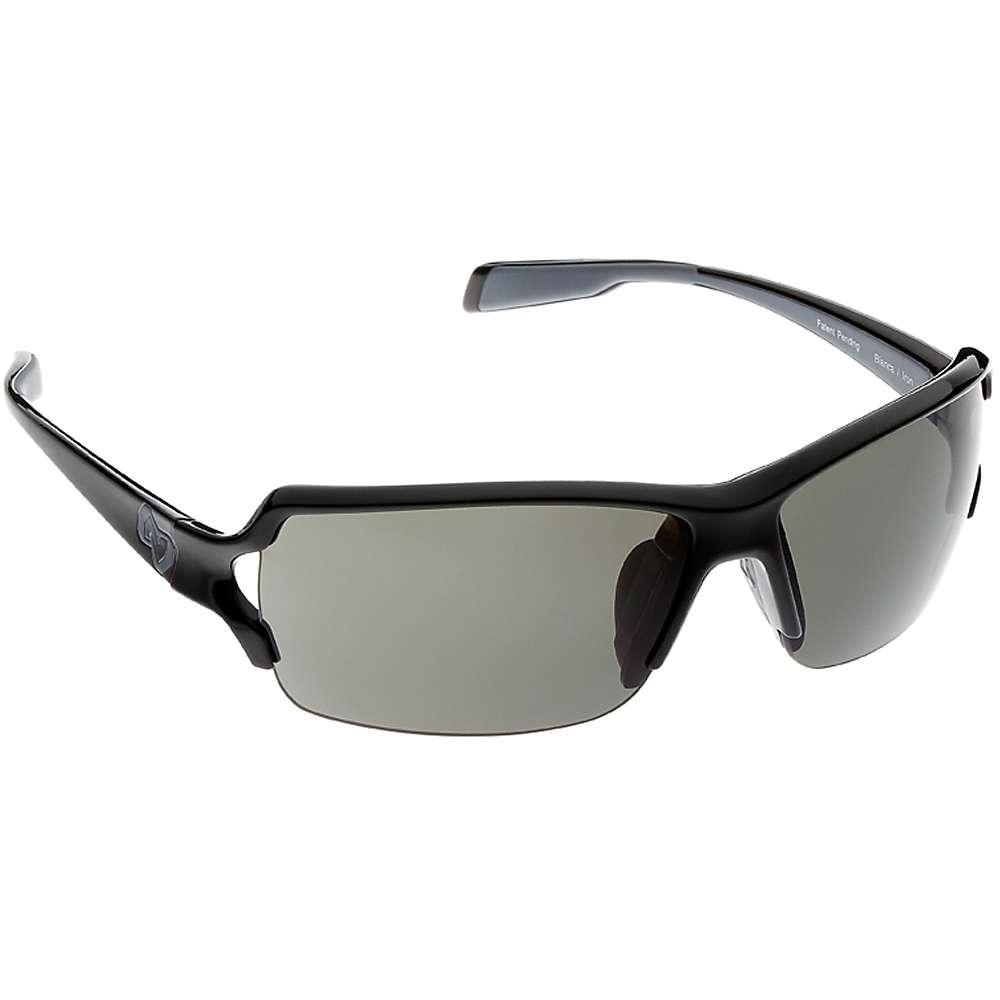 ネイティブ メンズ アクセサリー メガネ・サングラス【Native Blanca Polarized Sunglasses】Iron / Gray Polarized