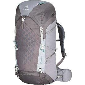 グレゴリー Gregory レディース ハイキング・登山 バックパック・リュック【Maven 45L Pack】Forest Grey
