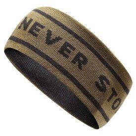 ザ ノースフェイス The North Face ユニセックス ヘアアクセサリー【Chizzler Headband】Beech Green / TNF Black