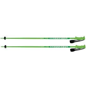 コンパーデル Komperdell ユニセックス スキー・スノーボード【Champion Marcel and Henrik Ski Pole】Green