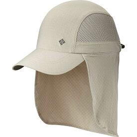 コロンビア Columbia ユニセックス 帽子【Coolhead Cachalot Hat】Fossil