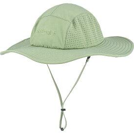 マーモット Marmot ユニセックス 帽子【Breeze Hat】Crocodile
