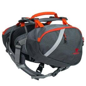 マウンテンスミス Mountainsmith ユニセックス ハイキング・登山【K-9 Pack】Lava Red