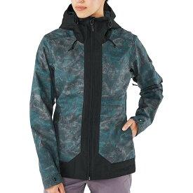 ダカイン Dakine レディース スキー・スノーボード アウター【Cranbrook Jacket】Madison / Black