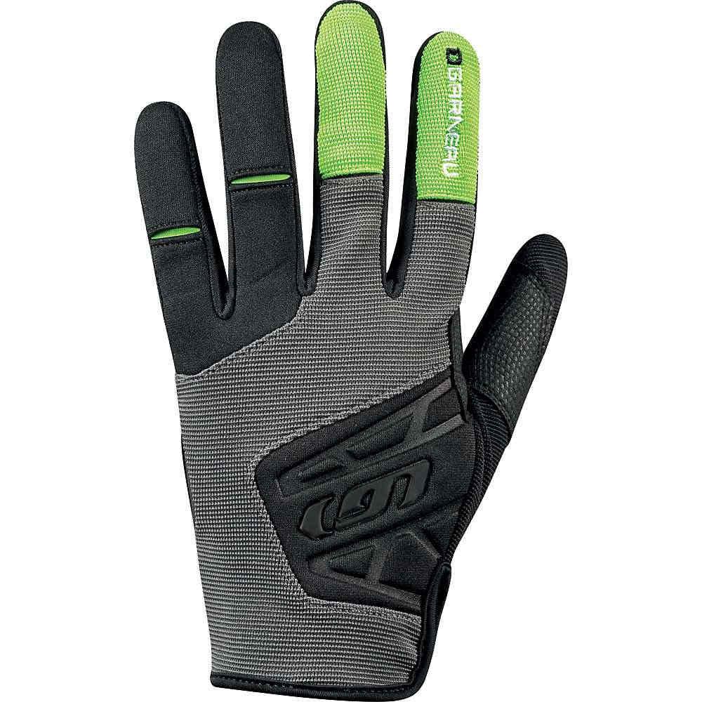 ルイスガーナー メンズ アクセサリー 手袋【Louis Garneau Montello Pro MTB Gloves】Fluo Green