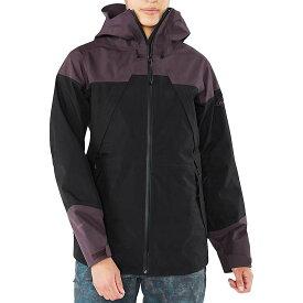 ダカイン Dakine レディース スキー・スノーボード アウター【Beretta 3L Jacket】Black / Amethyst