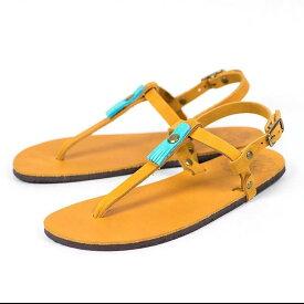 ルナサンダル Luna Sandals レディース シューズ・靴 サンダル・ミュール【Luna Brujita Sandal】Tan