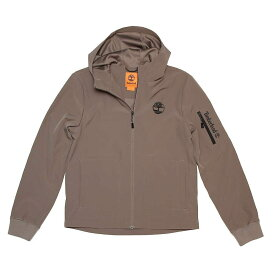 ティンバーランド Timberland Apparel メンズ アウター ジャケット【Timberland Sandy Bay Mountain Hooded Softshell】Bungee Cord