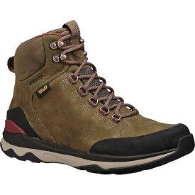 テバ Teva メンズ シューズ・靴 ブーツ【Arrowood Utility Tall Boot】Dark Olive