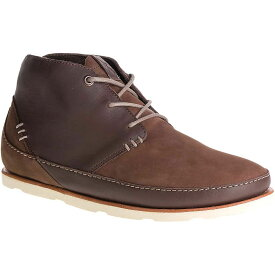 チャコ Chaco メンズ シューズ・靴 ブーツ【Thompson Chukka Boot】Pinecone