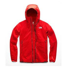 ザ ノースフェイス The North Face メンズ トップス パーカー【Ventrix LT Fleece Hybrid Hoodie】Fiery Red