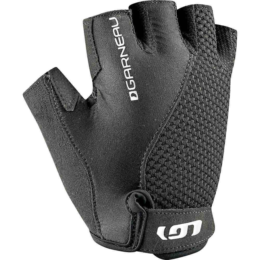 ルイスガーナー レディース アクセサリー 手袋【Louis Garneau Air Gel + Glove】Black