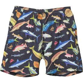カブー Kavu メンズ ボトムス・パンツ ショートパンツ【KAVU River Short】Fish Fest