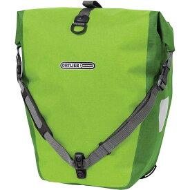 オートリービー Ortlieb ユニセックス 自転車【Back Roller Plus Pannier Pair】Lime/Moss