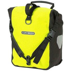 オートリービー Ortlieb ユニセックス 自転車【Sport Roller High Visibility Pannier Pair】Neon Yellow/Black Reflective