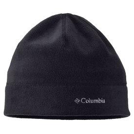 コロンビア Columbia ユニセックス 帽子【Thermarator Hat】Black