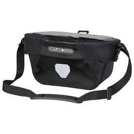 オートリービー Ortlieb ユニセックス 自転車【Ultimate6 Classic 5L Handlebar Bag】Black