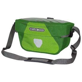 オートリービー Ortlieb ユニセックス 自転車【Ultimate6 Plus 5L Handlebar Bag】Lime/Moss