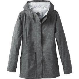 プラーナ Prana レディース アウター ジャケット【Maritime Jacket】Charcoal