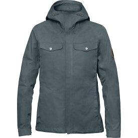 フェールラーベン Fjallraven レディース アウター ジャケット【Greenland Half Century Jacket】Dusk