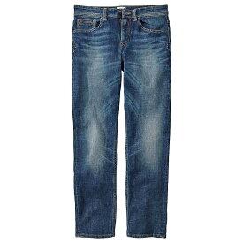 ティンバーランド Timberland Apparel メンズ ボトムス・パンツ ジーンズ・デニム【Timberland Squam Lake Straight Denim Pants】Dark Vintage