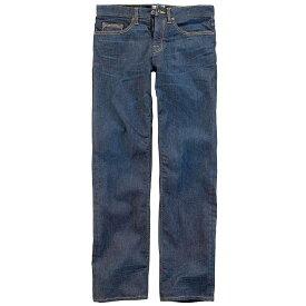 ティンバーランド Timberland Apparel メンズ ボトムス・パンツ ジーンズ・デニム【Timberland Baxter Lake Cordura Denim Pant】Rinse Wash