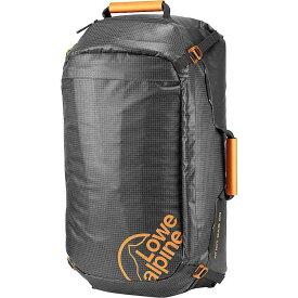 ロエアルピン Lowe Alpine メンズ ボストンバッグ・ダッフルバッグ バッグ【AT Kit Bag 60 Pack】Anthracite