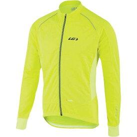 ルイガノ Louis Garneau メンズ 自転車 トップス【Thermal Pro Jersey】Bright Yellow