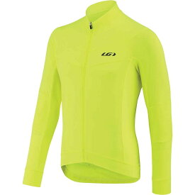 ルイガノ Louis Garneau メンズ 自転車 トップス【Lemmon LS Jersey】Bright Yellow