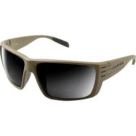 ネイティブ Native ユニセックス スポーツサングラス 【Griz Polarized Sunglasses】Desert Tan/Grey Polarized