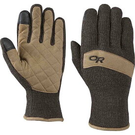 アウトドアリサーチ Outdoor Research メンズ クライミング グローブ【Exit Sensor Glove】Grizzly Brown