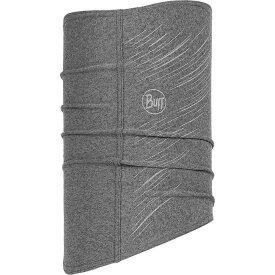 バフ Buff USA ユニセックス マフラー・スカーフ・ストール ネックウォーマー【Buff Tech Fleece Neckwarmer】Reflective Grey