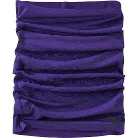 アウトドアリサーチ Outdoor Research ユニセックス マフラー・スカーフ・ストール 【Echo Ubertube】Purple Rain