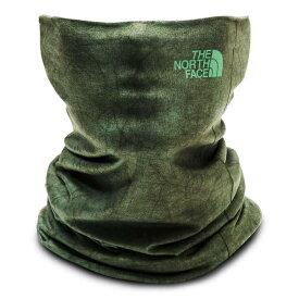 ザ ノースフェイス The North Face ユニセックス マフラー・スカーフ・ストール ネックウォーマー【Dipsea Cover It Neck Gaiter】Rosin Green Wash Print