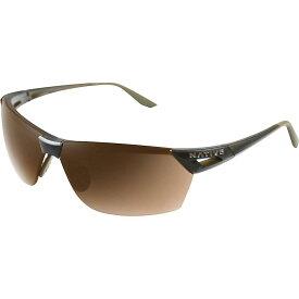 ネイティブ Native ユニセックス 自転車 【Vigor AF Polarized Sunglasses】Matte Moss/Brown Polarized