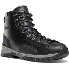 ダナー Danner メンズ ハイキング・登山 ブーツ シューズ・靴【Stronghold 6IN WP Boot】Black