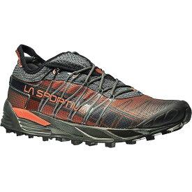 ラスポルティバ La Sportiva メンズ ランニング・ウォーキング シューズ・靴【Mutant Shoe】Carbon/Flame