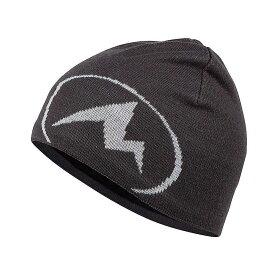 マーモット Marmot メンズ 帽子 【summit hat】Dark Steel