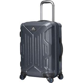 グレゴリー Gregory ユニセックス スーツケース・キャリーバッグ バッグ【quadro hardcase roller 22 travel pack】Slate Black
