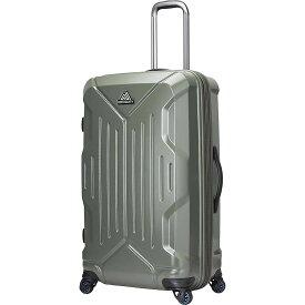 グレゴリー Gregory ユニセックス スーツケース・キャリーバッグ バッグ【quadro hardcase roller 30 travel pack】Thyme Green
